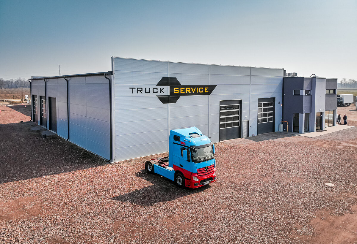 truck service firma 1 1
