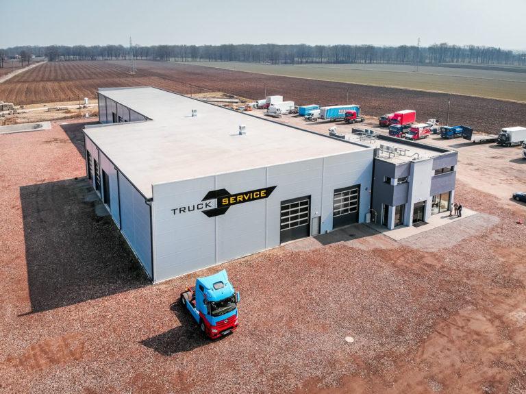 truck service firma 24